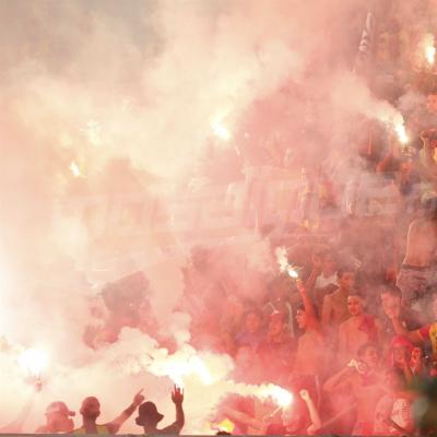 الرابطة المحترفة الأولى: الترجي الرياضي التونسي (2-0) نادي حمام الانف