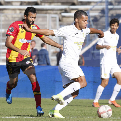 Ligue 1: Espérance S.Tunis (3-1) Club A.Bizertin