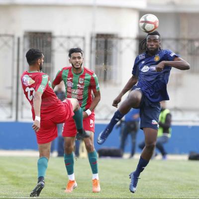 Ligue 1: Stade Tunisien (0-0) Espérance S.Tunis