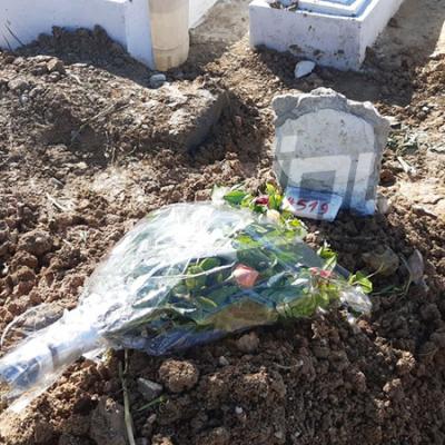 Funérailles de Adam Boulifa