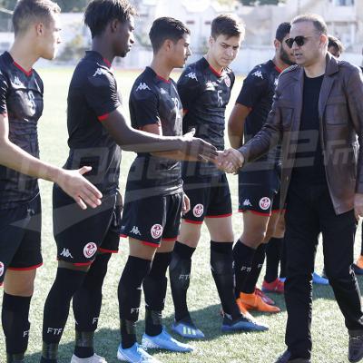 دورة اتحاد شمال إفريقيا تحت 20 عاما: تونس تتعادل مع المغرب