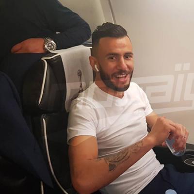 L'Espérance S. Tunis s'envole pour la Coupe du Monde des Clubs 2019