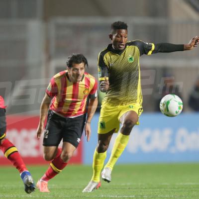 رابطة الأبطال: الترجي (0 - 0 ) فيتا كلوب الكونغولي