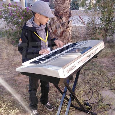 Tataouine : Démarrage des festivités du village des arts dans les zones frontalières