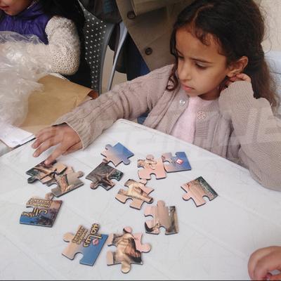 Tataouine accueille la journée de l'enfant intelligent
