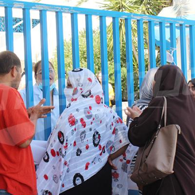 إضراب أعوان الصحة: مواطنون يتذمّرون