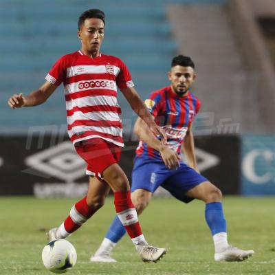 Ligue 1: Club Africain (1-1) Union S.Tataouine