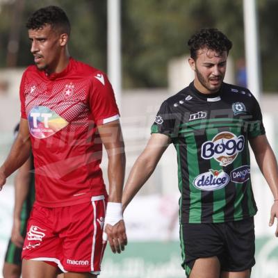 Ligue 1: Avenir S.Soliman (2-0) Etoile S.Sahel