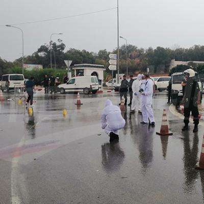 Attaque de Sousse: Photos de la scène du crime terroriste