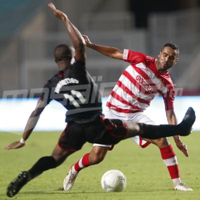 الجولة 26: النادي الإفريقي (2-3) النجم الرياضي الساحلي