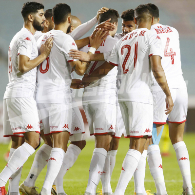Qualification CAN 2021 : Tunisie (1-0) Tanzanie