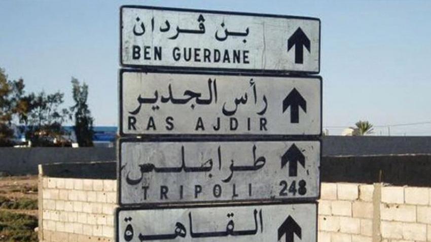 Ben Guerdane : Déploiement des unités militaires et sécuritaires