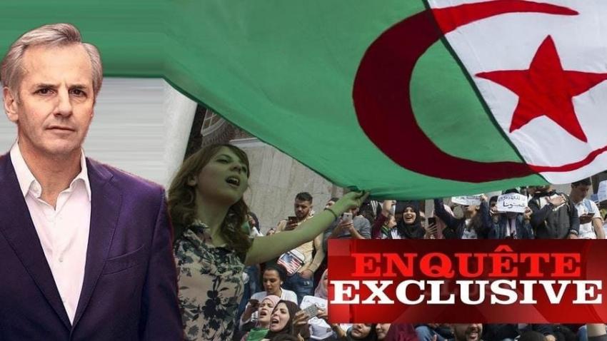 La chaîne française M6 désormais interdite d'opérer en Algérie