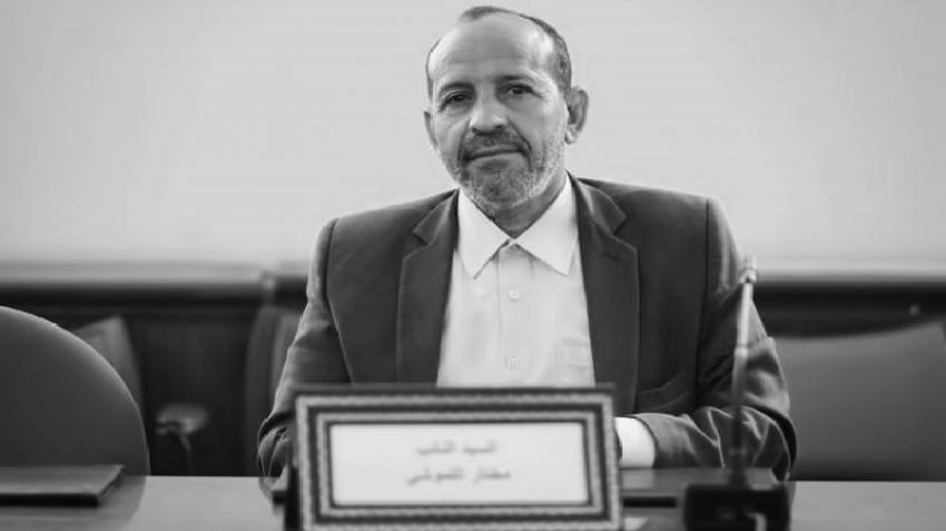 وفاة نائب عن حركة النهضة بفيروس كورونا