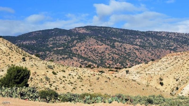 جبل سمامة