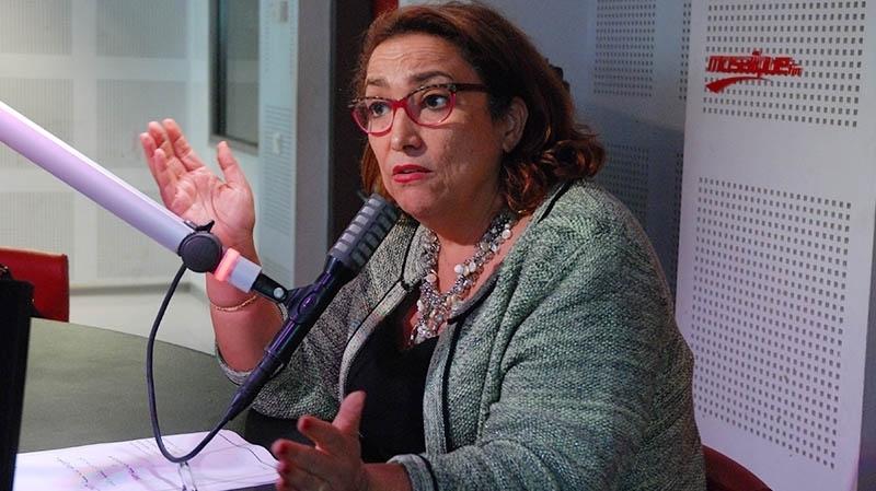 بشرى بلحاج حميدة: الحكم الصادر في قضية نقض لم يكن منتظرا