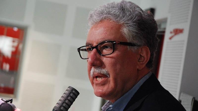 حمة الهمامي: ''خايف لا يحرقو تونس بهذه الميزانية''