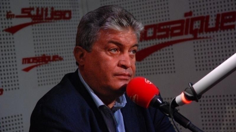 منذر بلحاج علي :  حركة مشروع تونس وكتلتها البرلمانية تعملان في السرية