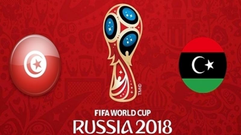الكاف تسلّط عقوبة على طاقم تحكيم مباراة تونس ضد ليبيا
