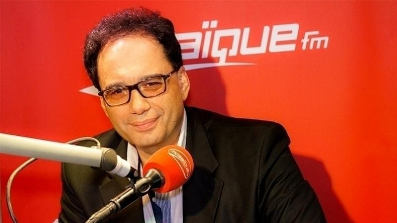 وزير الثقافة محمد زين العابدين