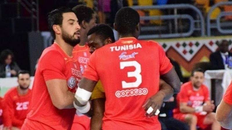 كرة اليد: المنتخب التونسي ينهزم وديا أمام نظيره المصري