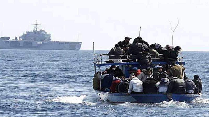 المهدية: احباط عملية هجرة غير شرعية وايقاف 3 أشخاص