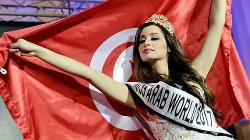 التونسية سهير الغضاب