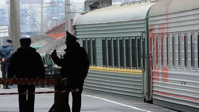 محطات قطار موسكو