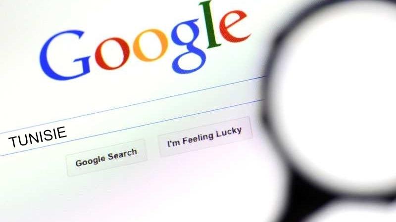 تونس محل اهتمام دول أوروبا على محرك 'غوغل'
