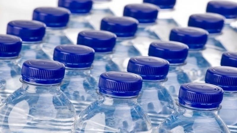 مياه معلبة