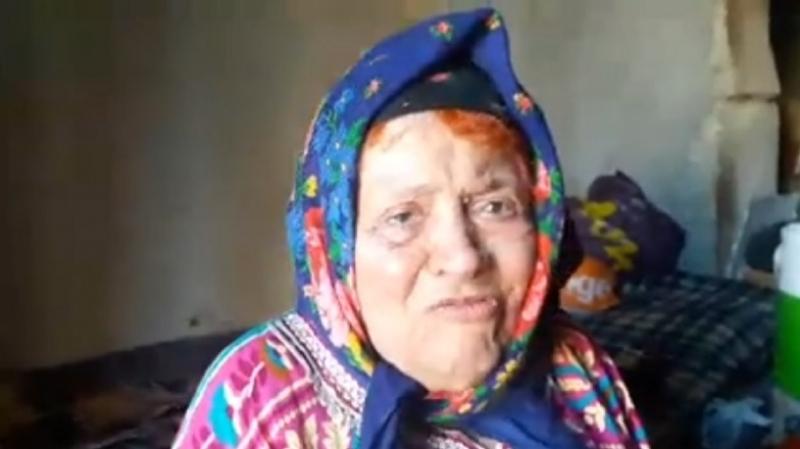 نفطة: العثور على جثة مسنة تحمل آثار عنف
