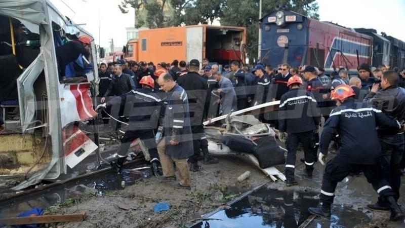 حادث جبل الجلود: هيئة الدفاع تطلب الإفراج عن سائق الحافلة لأسباب صحية