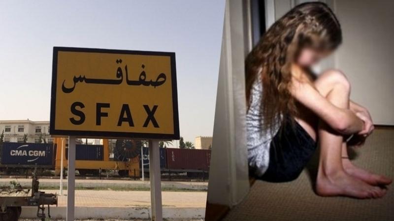 صفاقس: يعتدي جنسيا على ابنة عمه القاصر طوال 7 سنوات