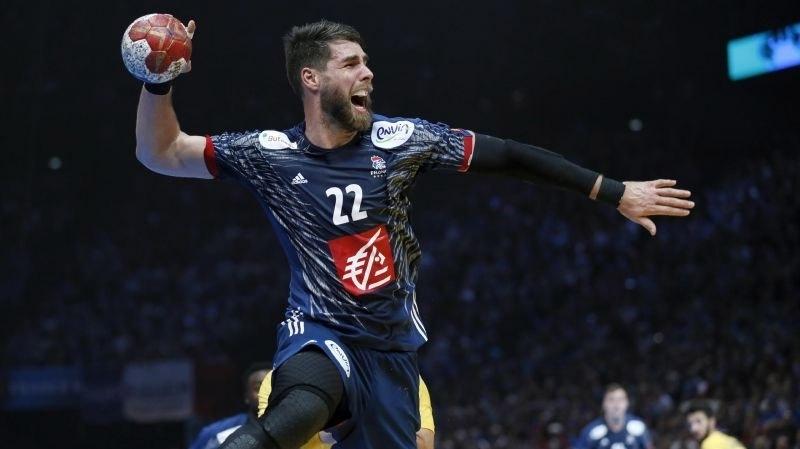 فرنسا، مونديال 2017