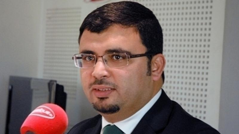 خالد شوكات
