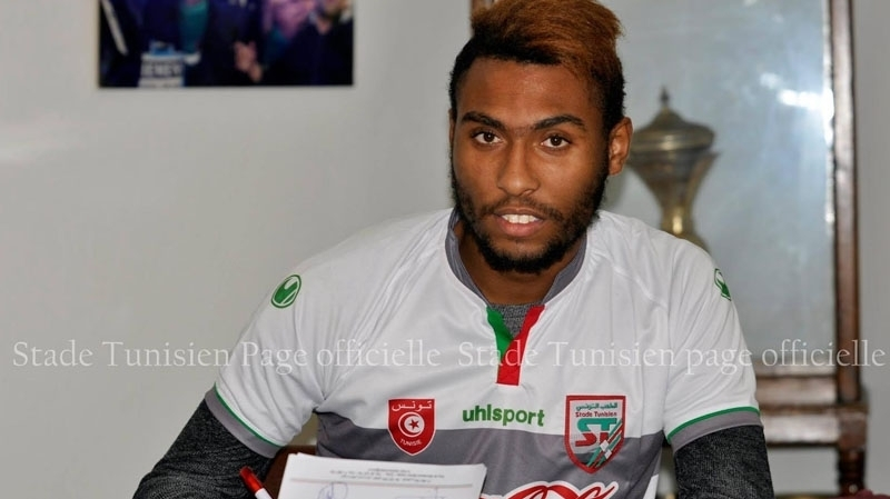 معز عبود في الملعب التونسي لمدة 6 اشهر