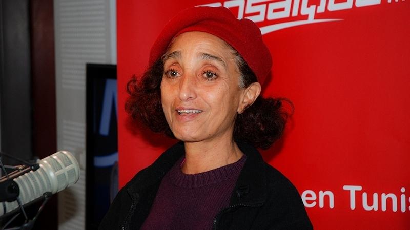 فاطمة سعيدان: التونسي غير واع بحجم العنف الذي نعيشه