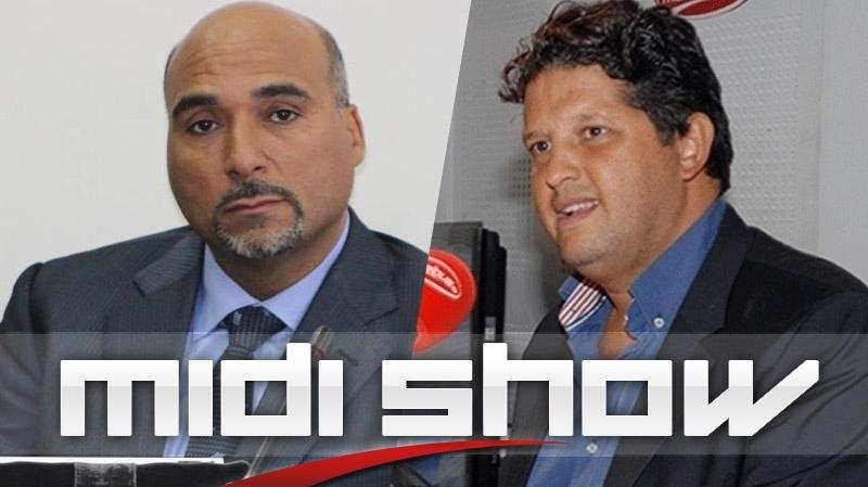 عمر الباهي -أحمد المشرقي