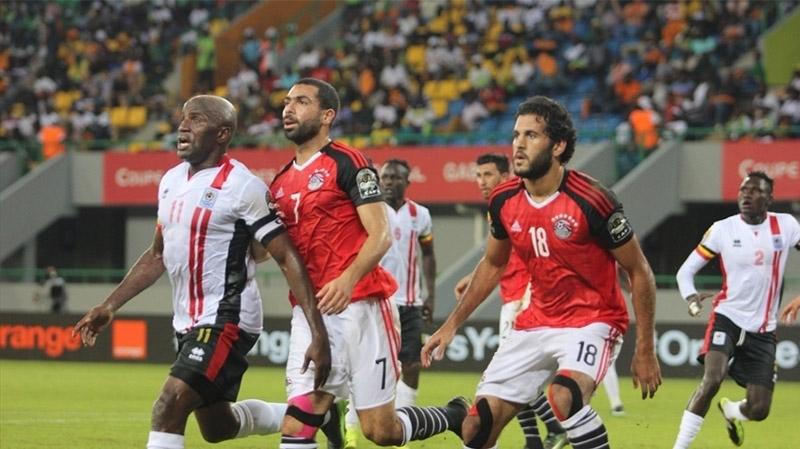 مصر-أوغندا
