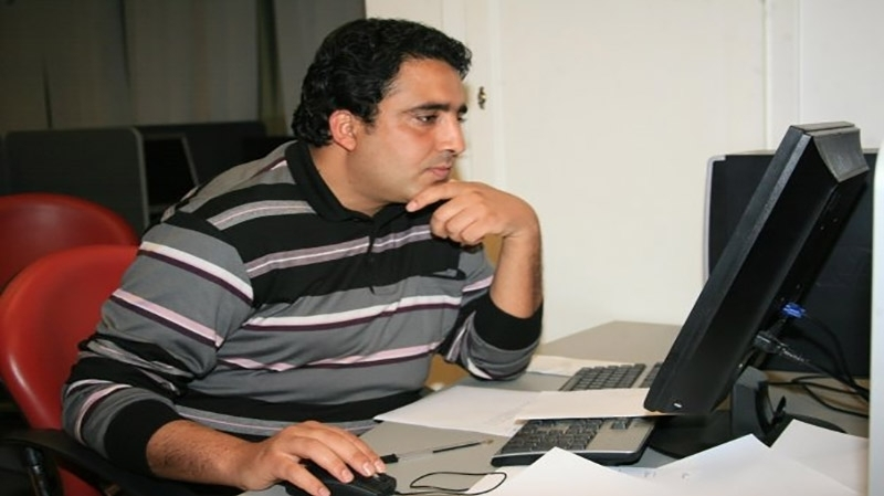 حسين الدبابي