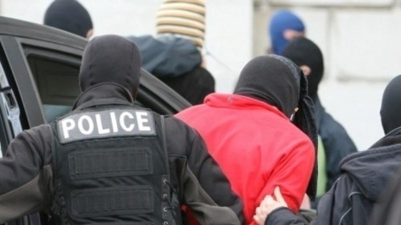 القبض-حي التضامن