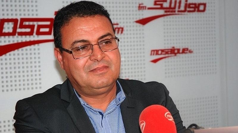 المغزاوي: منشور الحكومة الموجه للأعوان العموميين يضيق على الإعلام