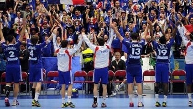 مونديال اليد: فرنسا تُتوّج باللقب السادس في تاريخها