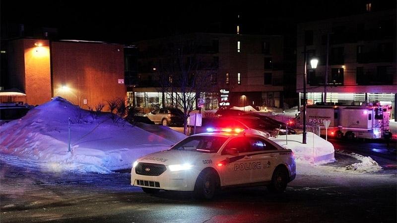 رئيس وزراء كندا: إطلاق النار على المسجد 'هجوم إرهابي على مسلمين'