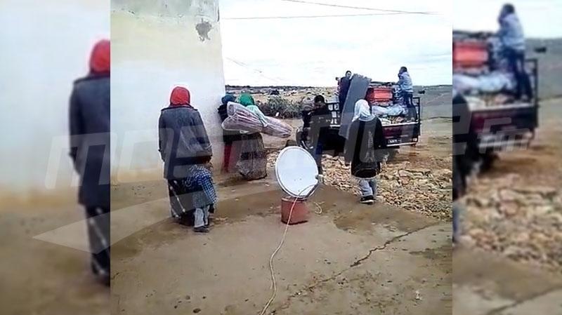 جبل المغيلة: ارهابي يحرّض الأهالي على عدم ارسال أبنائهم للمدارس