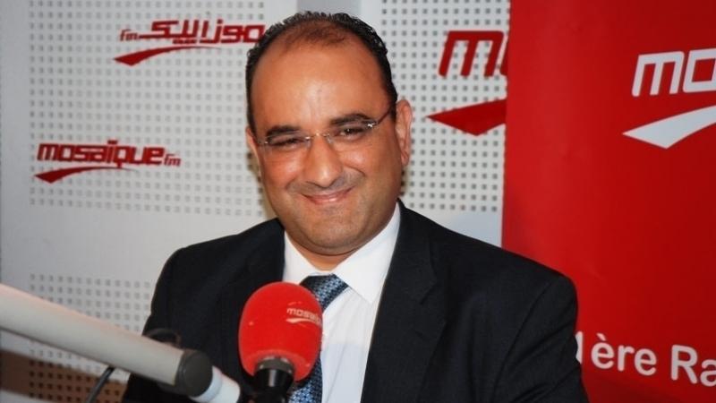 النائب شفيق العيادي يطالب وزير النقل بالإستقالة