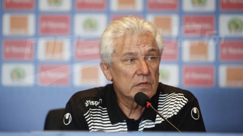 هنري كاسبارجاك: لن اغادر المنتخب التونسي  ولاصحة لعرض الجزائر