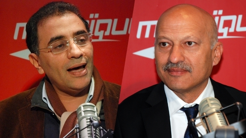 رضا بلحاج- حسن الزرقوني