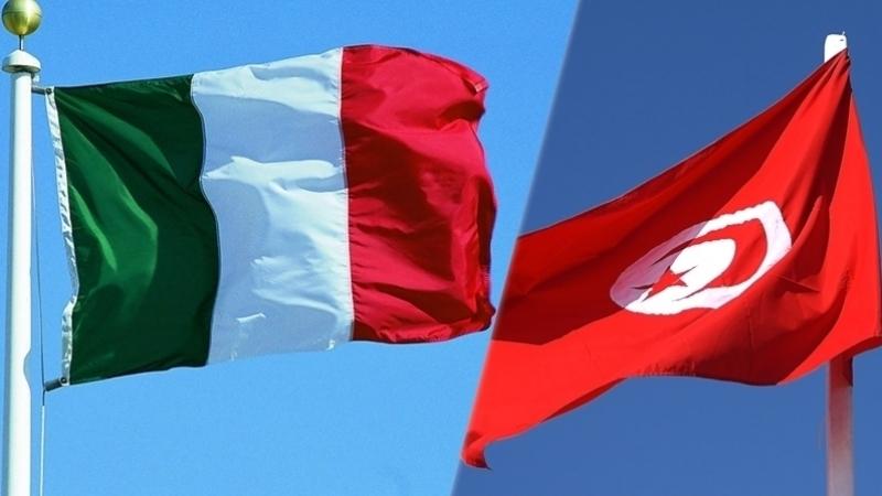 تونس-إيطاليا