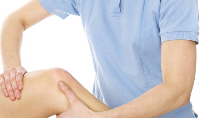 أخصائيو العلاج الطبيعي